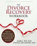 img - for The Divorce Recovery Workbook: How to Heal from Anger, Hurt, and Resentment and Build the Life You Want book / textbook / text book