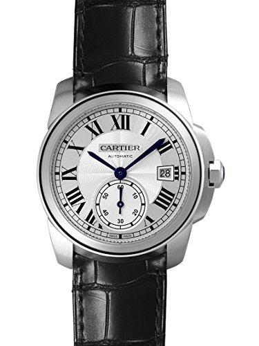 [カルティエ] CARTIER 腕時計 カリブル 38ミリ SS WSCA0003 メンズ 新品 [並行輸入品]