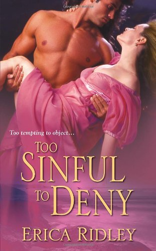 Image of Too Sinful To Deny