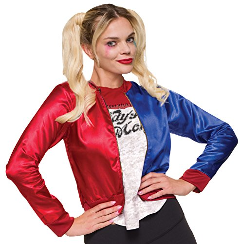 Harley Quinn Costume Kit - Suicide Squad - Adult Costume - Medium - 40/42