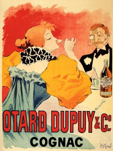 otard-dupuy-cognac-french-baron-woman-drinking-france-16-x-24-image-size-vintage-poster-repro-on-can