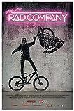 Rad Company Freeride MTB DVD/Blu Ray/Download...