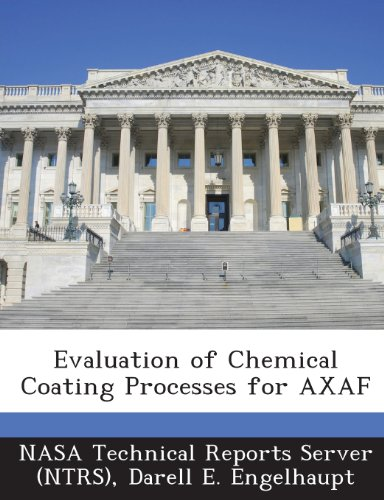 Evaluation of Chemical Coating Processes for Axaf