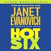 Hot Six | Janet Evanovich