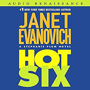 Hot Six Audiobook