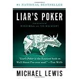 Liar's Poker (Norton Paperback) ~ Michael Lewis
