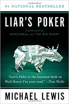 Rising Through The Wreckage On Wall Street - Michael Lewis