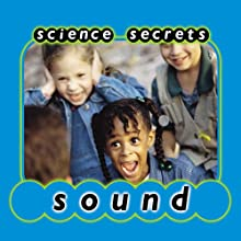 Science Secrets: Sounds Audiobook by Jason Cooper