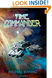 Time Commander (The First Admiral Series) (Volume 3)