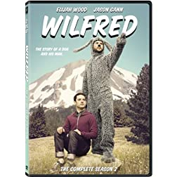 Wilfred: Season Two