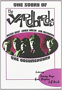 Yardbirds Story of Theocumenta