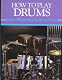 img - for How to Play Drums (How to Play) book / textbook / text book