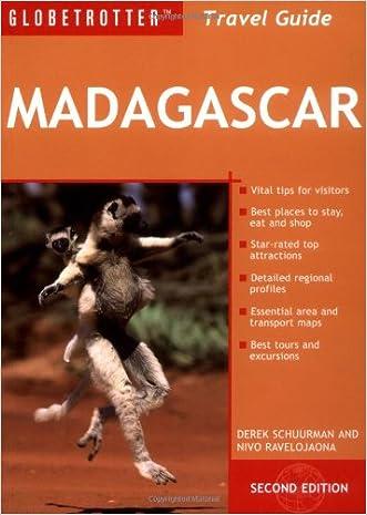 Madagascar Travel Pack (Globetrotter Travel Packs)