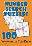 img - for Number Search Puzzles: 100 Workouts For Your Brain book / textbook / text book