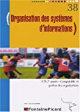 echange, troc Jean-Armand Barone - Organisation des systèmes d'information BTS 2e année - CGO