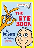 The Eye Book 英語絵本とmpiオリジナルCDセット [単行本(ソフトカバー)] / Theo.LeSieg (著); Roy McKie (イラスト); mpi (旧 松香フォニックス研究所) (刊)