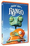 Rango [DVD] [2011] [Region 1] [US Import] [NTSC]