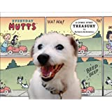 Everyday MUTTS: A Comic Strip Treasury