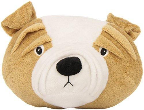 Zeus Bulldog Motorized Bouncing Toy (Bulldog Ball compare prices)