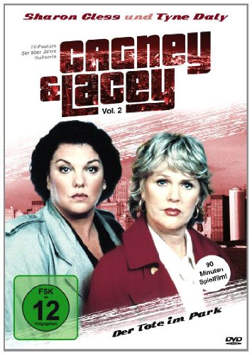 Cagney & Lacey 2 - Der Tote im Park -