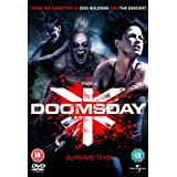Doomsday [DVD]by Rhona Mitra