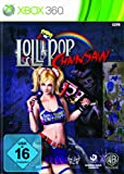 Lollipop Chainsaw - Microsoft Xbox 360