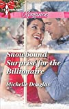 Snowbound Surprise for the Billionaire (Harlequin Romance)