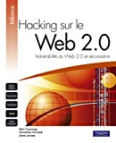 Hacking sur le Web 2.0 : Vulnrabilit du Web et solutions