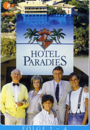 Hotel Paradies - Folge 01-04