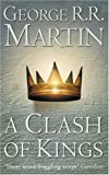 Cover of A Clash of Kings by George R. R. Martin 0006479898