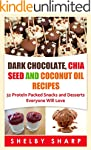 Dark Chocolate, Chia Seed and Coconut...