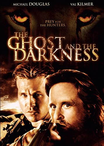 The Ghost and the Darkness (Widescreen, Dolby, AC-3)