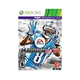 Electronic Arts 19732 Madden NFL 13 For XBOX 360