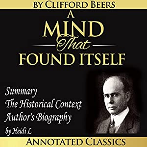 A Mind That Found Itself Audiobook
