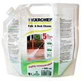 Karcher Patio & Deck Detergent