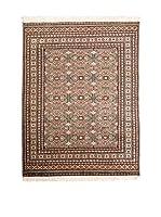 QURAMA Alfombra Kashmir Barro/Multicolor 169 x 121 cm