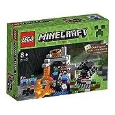 LEGO Minecraft The Cave 21113 レゴ マインクラフト 洞窟