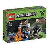 LEGO Minecraft The Cave by LEGO