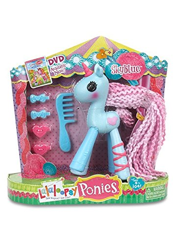 Lalaloopsy Ponies- Skyblue - 1