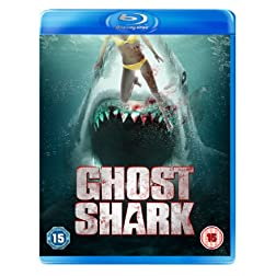 Ghost Shark [Blu-ray]