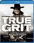 True Grit / Cent Dollars pour un sh�r...