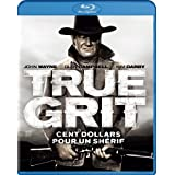 True Grit [Blu-ray] [Blu-ray] (2010)