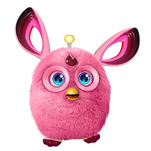 Furby Connect (Pink)