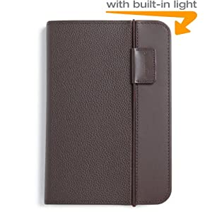 Kindle Keyboard Lighted Cover