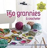 150 grannies à crocheter (2299001883) by Edie Eckman