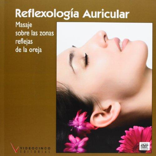 Reflexología Auricular (Fc - Formacion Continua)