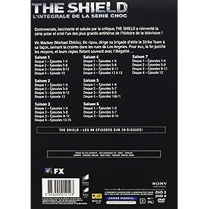 The Shield - L'intégrale