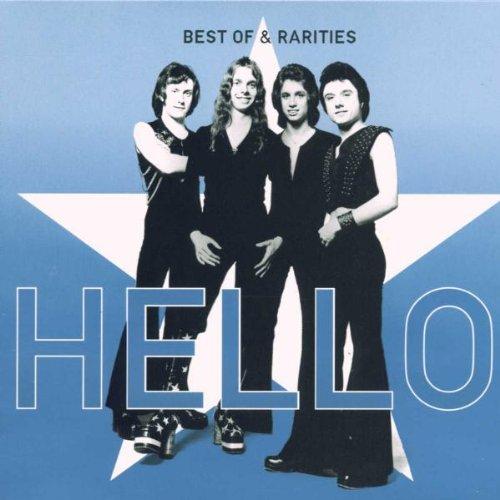 Hello - Best Of & Rarities - Zortam Music
