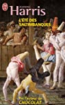 L'�t� des saltimbanques par Harris