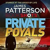Private Royals: BookShots | James Patterson